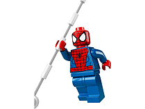 LEGO Super Heroes Spiderman Helicopter Rescue 76016 screen shot 3