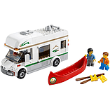 LEGO City Camper Van 60057 screen shot 1