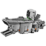 LEGO Star Wars First Order Transporter 75103 screen shot 2
