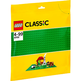 LEGO Classic Green Baseplate 10700 Blocks and Bricks