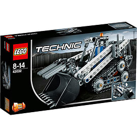 LEGO Technic Compact Tracked Loader 42032 Blocks and Bricks