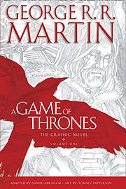 A Game of Thrones: Graphic Novel, Volume One Books