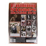 Rolling Stones - Unofficial 2016 Calendar - Classic Rock Merch - Christmas Gift screen shot 1