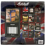 Marshall Calendars - Amps 2013 Music Merchandise Date Keeper - Band Annual screen shot 1