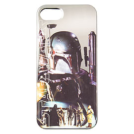 Star Wars - Boba Fett iPhone 5/5s Phone Case - Smartphone Cover/Sleeve/Protector Mobile phones