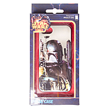 Star Wars - Boba Fett iPhone 5/5s Phone Case - Smartphone Cover/Sleeve/Protector screen shot 1