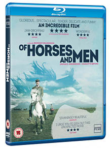 Of Horses And Men Blu-ray