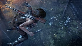 Rise Of The Tomb Raider Collector's Edition screen shot 4