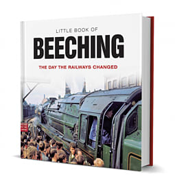Little Book Of Beeching Books