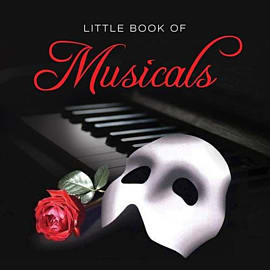 Little Book Of Musicals Books