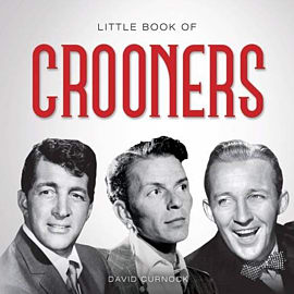 Little Book Of Crooners Books