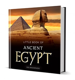 Little Book Of Ancient Egypt Books