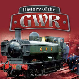 History Of The GWR Books