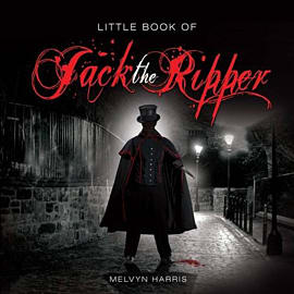 Little Book Of Jack The Ripper Books