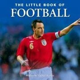 Little Book Of History Of Football Books