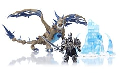 Mega Bloks World of Warcraft Sindragosa and The Lich King screen shot 3