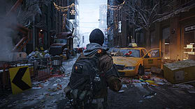 Xbox One 1TB Console With Tom Clancy's The Division screen shot 5