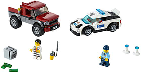 Lego City Police Pursuit 60128 screen shot 1