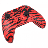 Xbox One Controller -Red Tiger screen shot 4