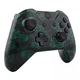 Xbox One Controller -Green Skull screen shot 2