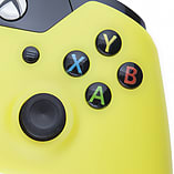 Xbox One Controller -Gloss Yellow screen shot 1