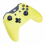 Xbox One Controller -Gloss Yellow screen shot 2