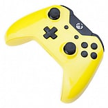 Xbox One Wireless Controller - Yellow & Black Buttons screen shot 1