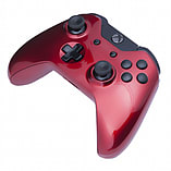 Xbox One Controller -Crimson Red & Black Buttons screen shot 2