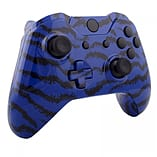 Xbox One Controller -Blue Tiger screen shot 2
