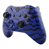 Xbox One Controller -Blue Tiger screen shot 3