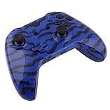 Xbox One Controller -Blue Tiger screen shot 4