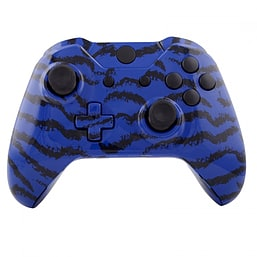 Xbox One Controller -Blue Tiger XBOX ONE