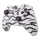 Xbox One Controller -White Tiger screen shot 2