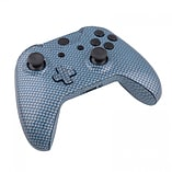 Xbox One Controller -Blue Carbon Fibre screen shot 4