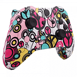 Xbox One Controller -Peace Out screen shot 2