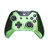 Xbox One Controller -Chrome Green Edition screen shot 1