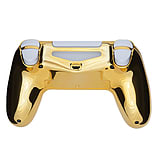 Playstation 4 Controller -Chrome Gold & White screen shot 4