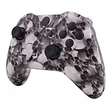Xbox One Controller -White Hades Skull screen shot 2