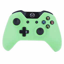 Xbox One Controller -Matte Green Edition XBOX ONE
