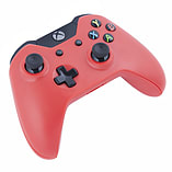 Xbox One Controller -Matte Red Edition screen shot 2
