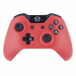 Xbox One Controller -Matte Red Edition XBOX ONE