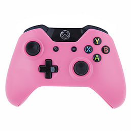Xbox One Controller -Matte Pink Edition XBOX ONE