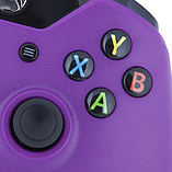 Xbox One Controller -Matte Purple Edition screen shot 1
