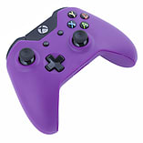 Xbox One Controller -Matte Purple Edition screen shot 2