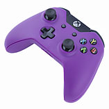 Xbox One Controller -Matte Purple Edition screen shot 3