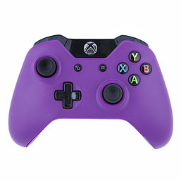Xbox One Controller -Matte Purple Edition XBOX ONE