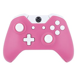 Xbox One Controller -Matte Pink & White Edition XBOX ONE