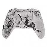 Xbox One Controller -White Splatter screen shot 1