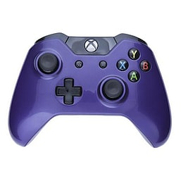Xbox One Controller -Gloss Purple Edition XBOX ONE