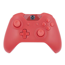 Xbox One Controller -Pure Red Edition XBOX ONE